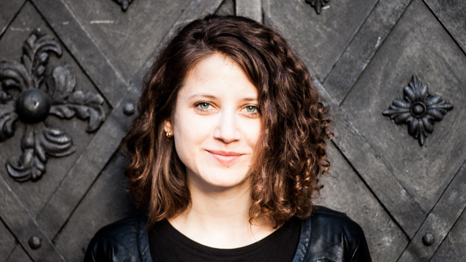 Анна Любакова – журналистка и аналитик Atlantic Council.
